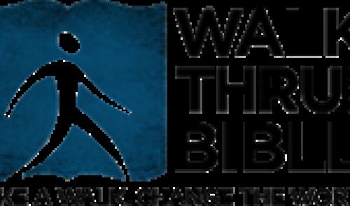 Walk Through the Bible