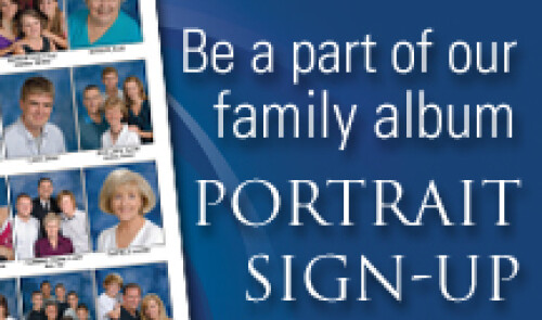 Photo Sign Up