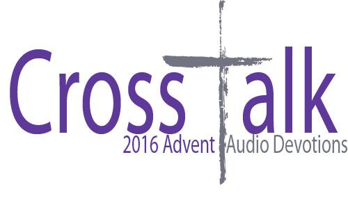Crosstalk Audio Devotions